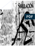 Libro.- Simulacion (Sheldon M Ross, 2da Edicion 1999)