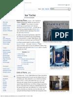 Simeon Bar Yochai - Wikipedia