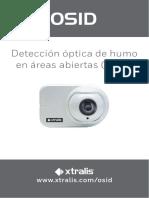 20230 13 Xtralis Osid Brochure Spanish Lores