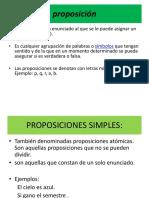 Clase de Proposiciones y Conectivos 2