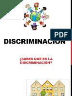 DISCRIMINACIÓN.pptx