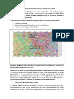 Calculo de Recurso Inferido Para El Proyecto El Cerro[1]