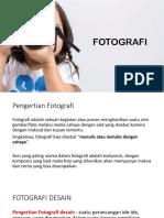 FOTOGRAFI DESAIN