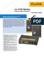 Fluke Power Quality Catalogue from Fluke Bangladesh