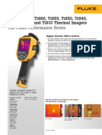 Fluke All Thermal Imagers Catalogue From Fluke Bangladesh