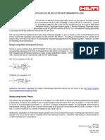 Technical Information ASSET DOC LOC