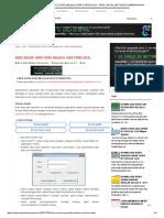KODE MACRO INPUT DATA MELALUI USER FORM EXCEL - MTSS. BAITUL MUTTAQIN TUMBRASANOM.pdf