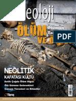 Aktüel Arkeoloji (Mayıs-Haziran 2018)