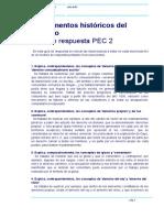 Solpec2 Guia Respuesta fundamentos historicos del derecho UOC