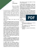 Introducción a página web con html5