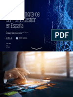Radiografia Digital Control Gestion Espana