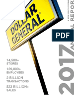 Dollar General AR 2017 Web Posting