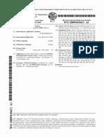 WO2009010413A1 Basell Prepoly to Gas Phase Propylene Polymerization