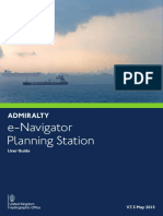 E-Navigator Planning Station User Guide 42376 V7_5