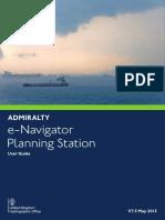E-Navigator Planning Station User Guide 42376 V7_5