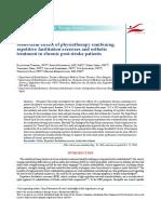 169083401 Contoh Proposal Klinik Fisioterapi Di Puskesmas Jombatan Jombang
