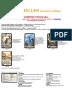 Citadelles 2eme Edition