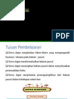 PPT Hukum Pascal