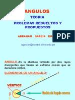 ANGULOS AB
