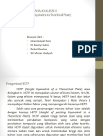 Ppt Kimia Analilis II