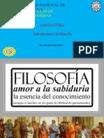 Introduccion Ala Filosofia Semana 03