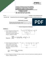Caract Func y LGR-Sistemas de Control