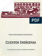 Cuentos indígenas