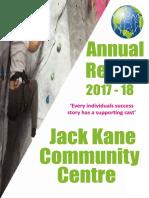 AGM Report 2017-18