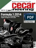 Racecar Engineering 2013 07