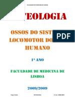 Anatomia I FML [Osteologia (Resumo)] Tiago Tomás.pdf