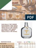 Cachaça Cascavel Case Study
