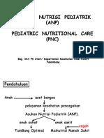 IT 1 - Asuhan Nutrisi Pediatri - NZR.ppt