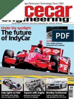 Racecar Engineering 2013 10