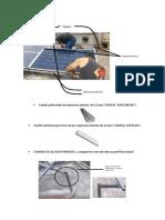 Lista de Materiais Para Estrutura de Painel Fotovoltaico