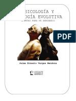 psicollogia y biologia evolutiva -apuntes de un seminario.pdf