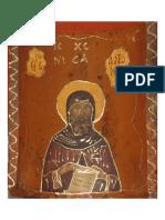 Παρακλητικός Αγίου Αντωνίου
