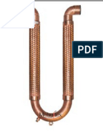 Braided Hose Expansion Joint