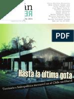 Revista Rufian 19. Hasta La Ultima Gota