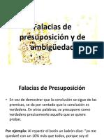 10-Falacias de Presuposición y Ambigüedad (S-2)(1)