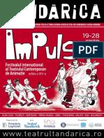 PROGRAM Festival Impuls 2018