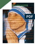 Madre Teresa de Calcuta_Ganxhe Bojaxhiu