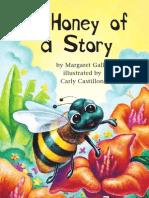 A Honey of a Story