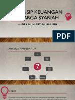 7 Prinsip Keuangan Keluarga Syariah_20112018