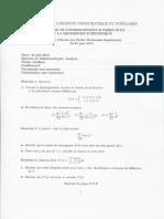 Cours Maths4 Chapitre1