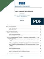 Ley 38_2015 Sector Ferroviario