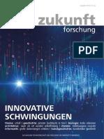 Forschungsmagazin der Universität Innsbruck - 02/2018