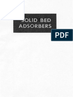 API - Solid Bed Adsorbers