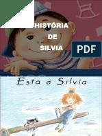 Historia de Silvia