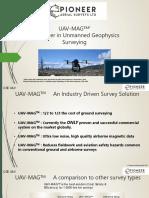 Pioneer Aerial Surveys Promo 2017