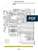 1998-2005 BMW 3-Series (E46) 316, 318, 320, 325, 330 benzina (IT)  free pdf download